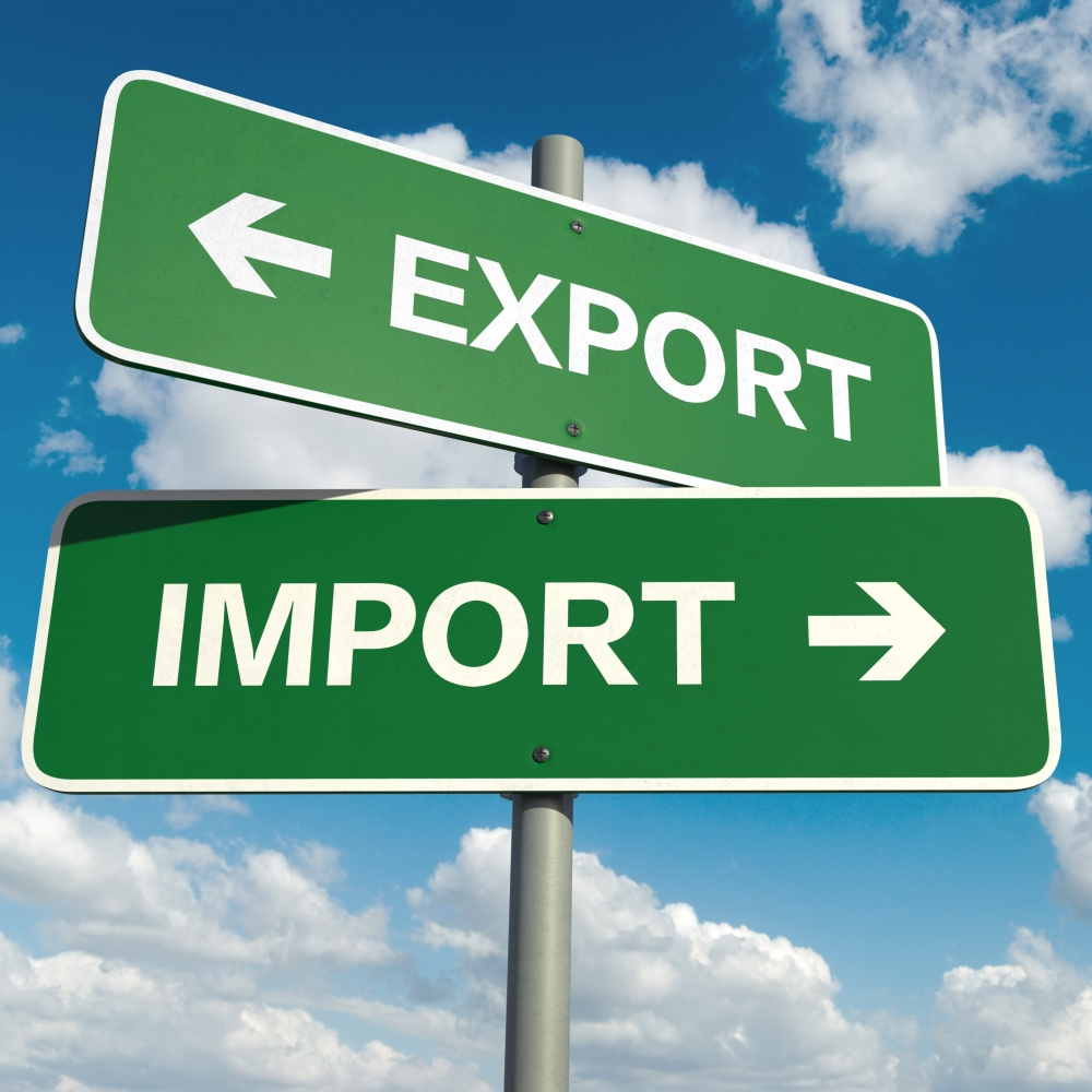 Vehicle import & export